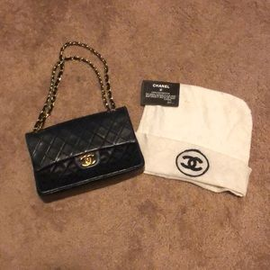 100% AUTHENTIC CHANEL